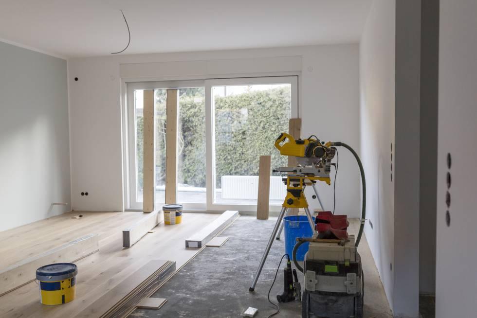 Comprar vivienda para reformar, una tendencia al alza en Málaga y Marbella