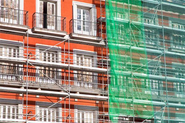 El impulso del Ayuntamiento permite a Málaga dar vida a zonas abandonadas del centro