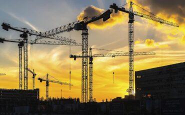 El sector español de la construcción, el más optimista ante el final de año